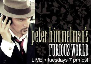 Peter Himmelmans' Furious World Poster Shot