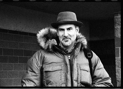 Peter Himmleman - Creator Furious World